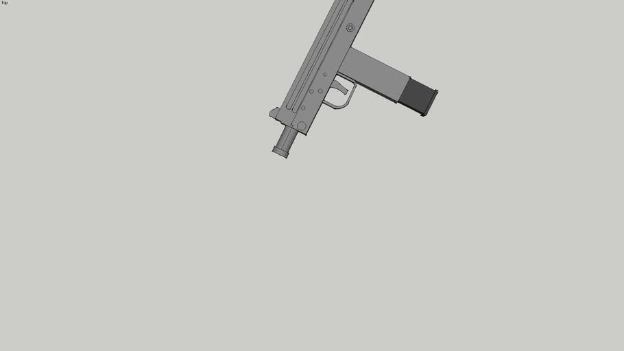 Black Ops - Mac 11