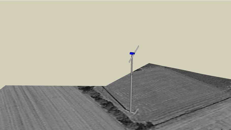 Lagerwey Windkraftanlage