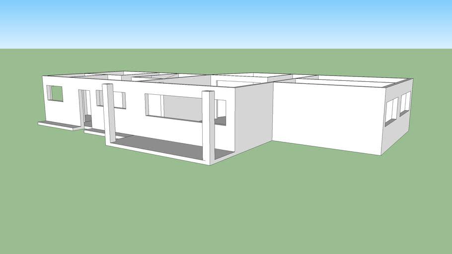 BENV 2423 TEST HOUSE