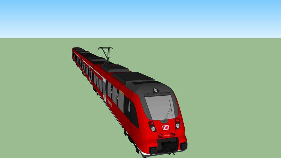 DB S-Bahn