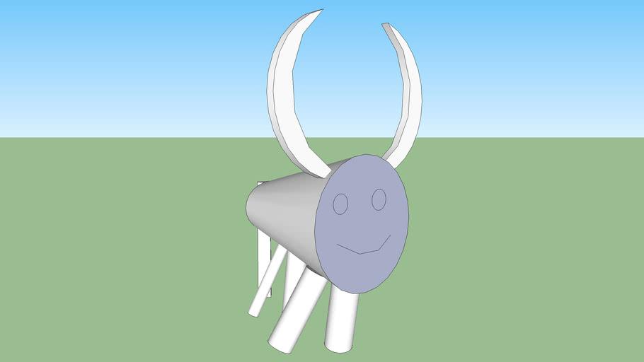 Bunny/ Cow