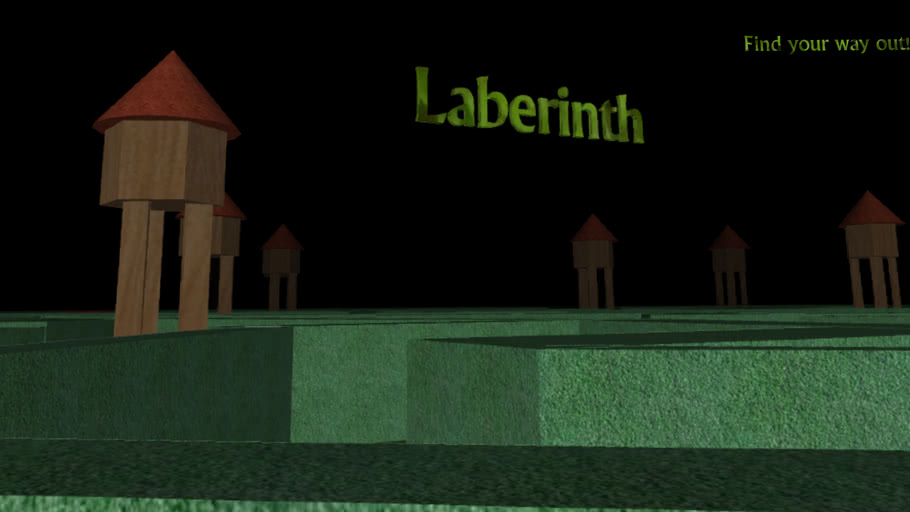 Laberinth Sketchyphysics 3.2 (Labyrinth)