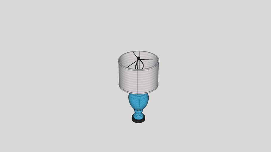 """Snediker 28"""" Table Lamps"""