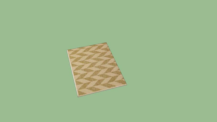 hessum door mat 70 x 100