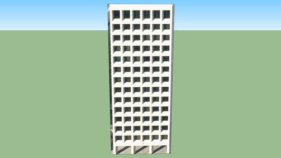 Building in 〒107-8401