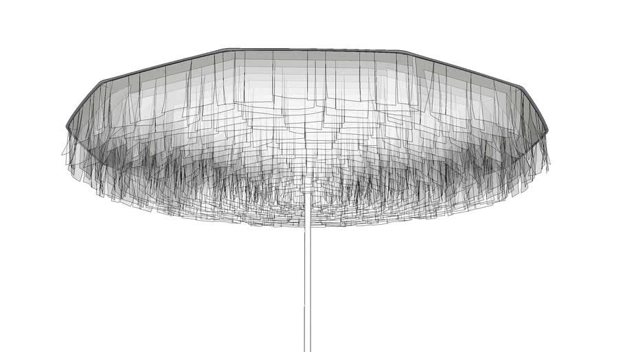Bloom - Sywawa Design Parasols