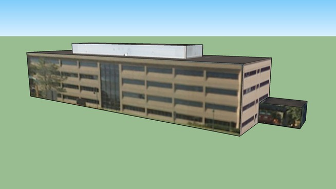 Office Building in Edina, MN, USA