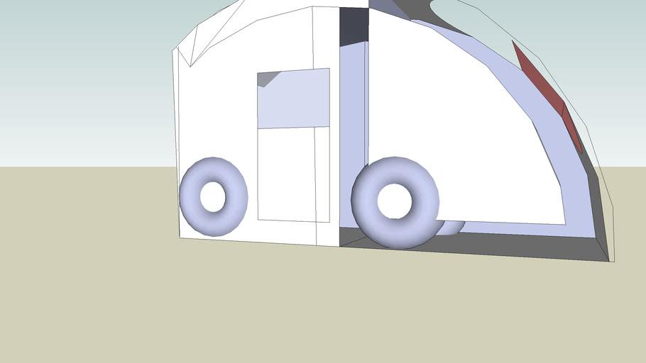 Lame Car