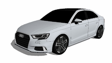 detailed cars