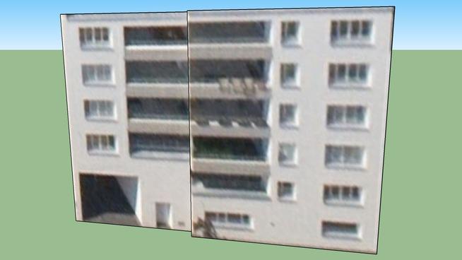 Budova na adrese Wien,  Vídeň, Rakousko