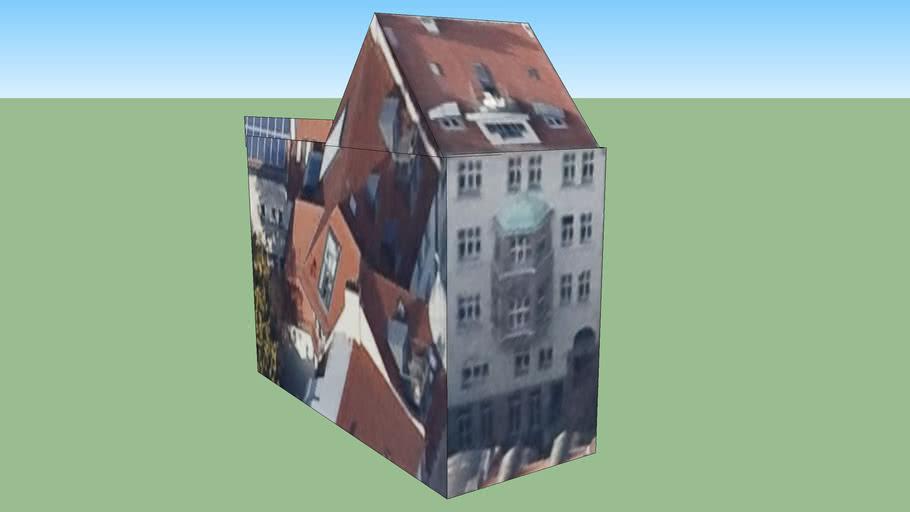 Emilienstraße 3 , Nürnberg, Deutschland