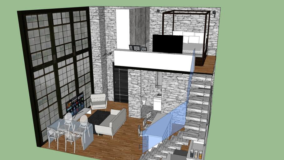loft moderno 2