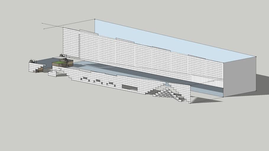 10th St. Viaduct Philadelphia PA