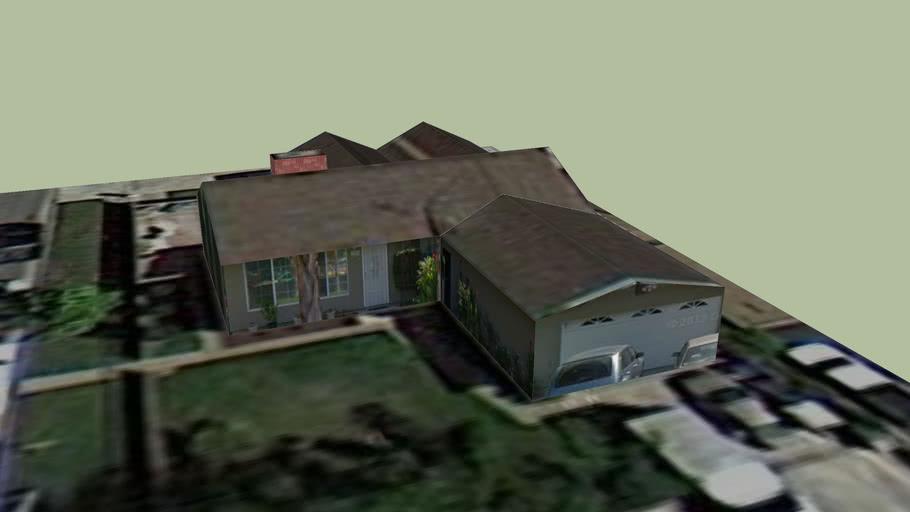 13502 Duffield Ave, La Mirada ca 90638