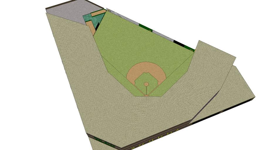 San Jose Ballpark