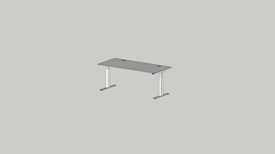 ALFA UP working table 1800x800