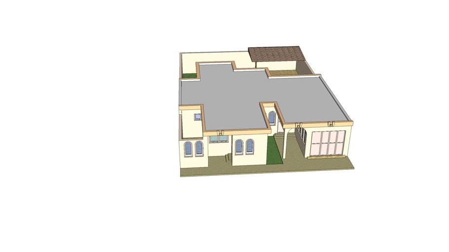Proyecto de Diseño II 2008