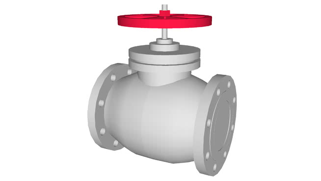 Simplified Valves