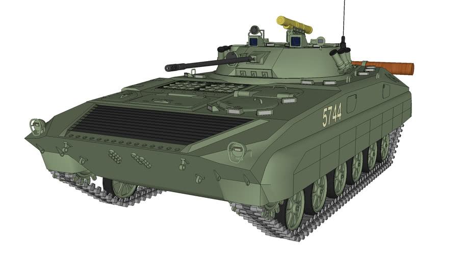 БМП-25/IFV-25