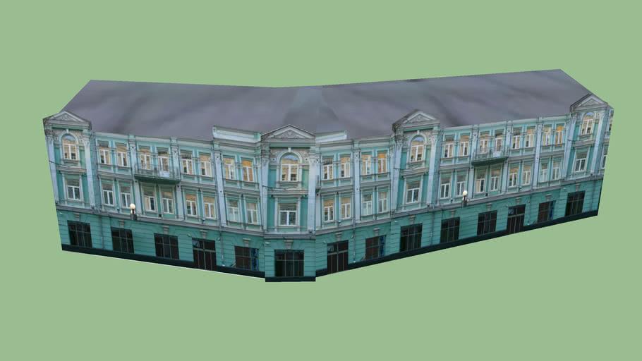 kiev appartement