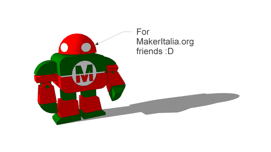MakerItaliaBOT