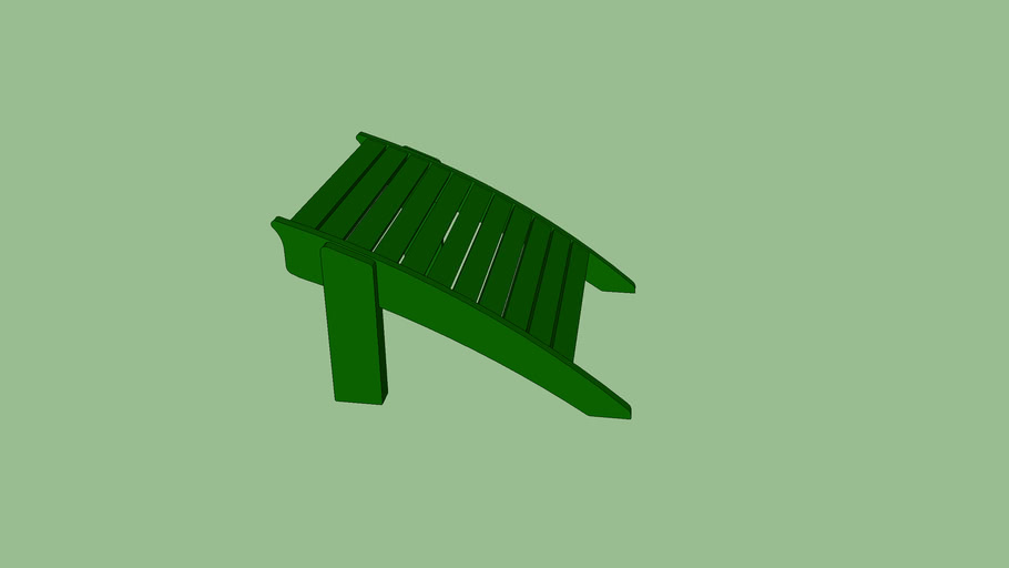 Peseira Adeli (verde)