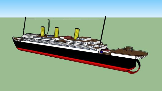 LAPER Southampton (steamship)