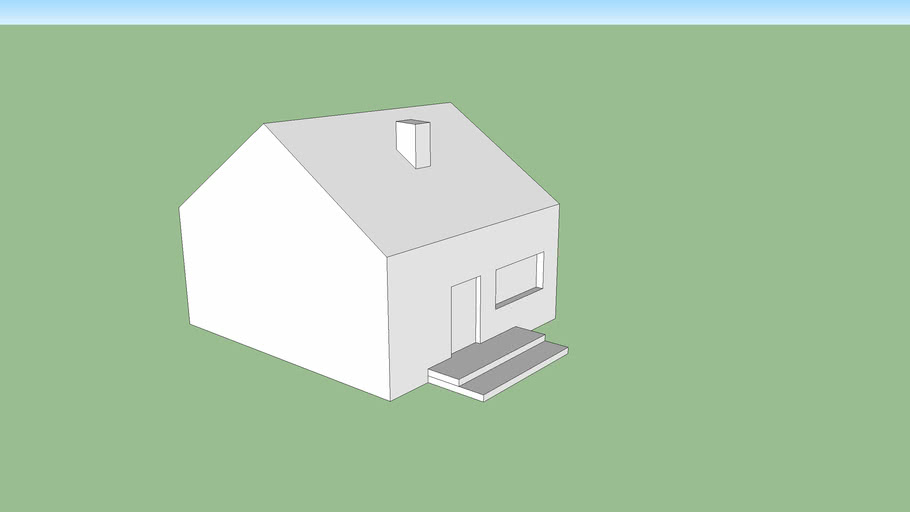 Simples Haus