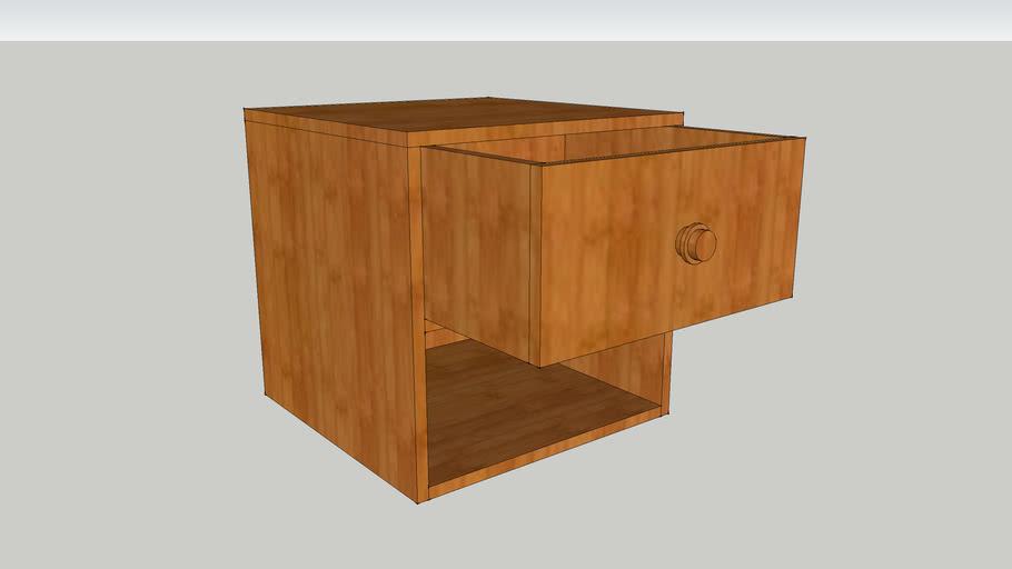 Table De Chevet 3d Warehouse