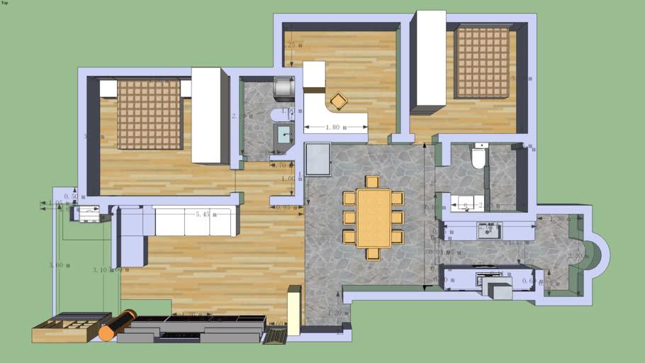 house design-vision3.0