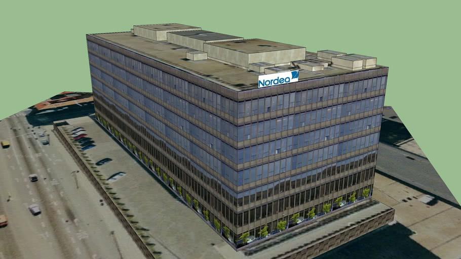 Nordea Bank - Headquarters 1