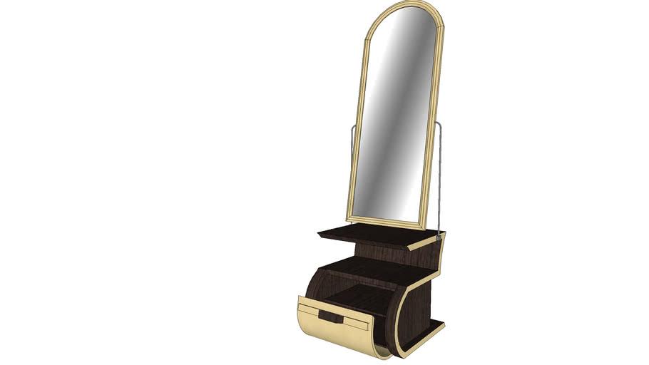 criado mudo/espelho