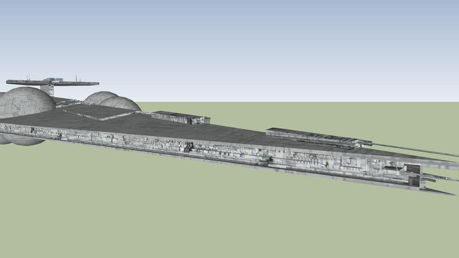 Interdictor classe croiseur