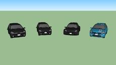 CARS LOW