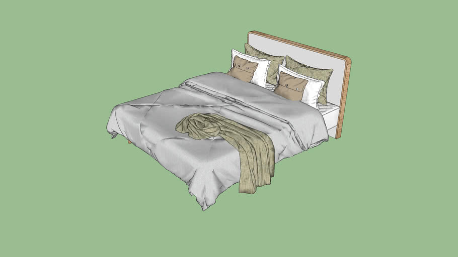 łóżko bed bedroom