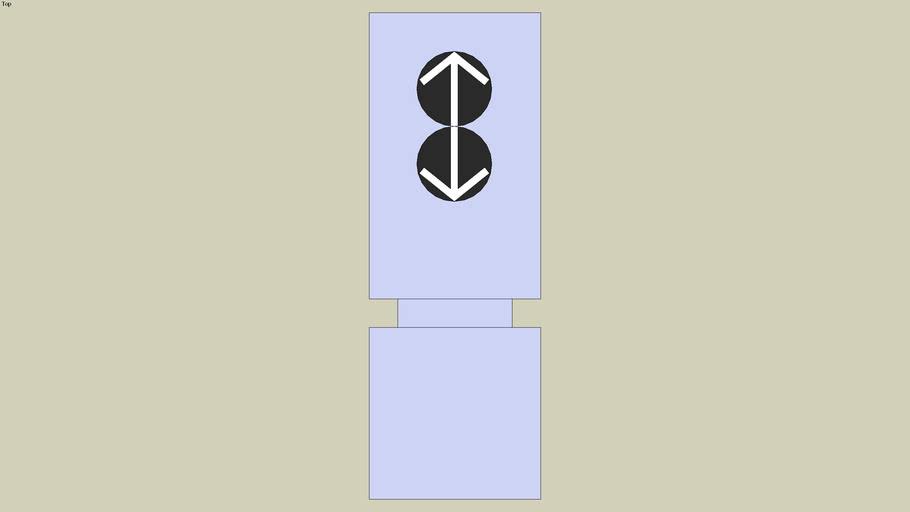 Lantern symbol: zoomprofile