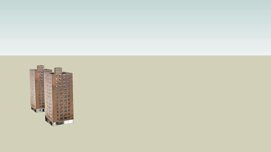 Queensview Buildings 5-6