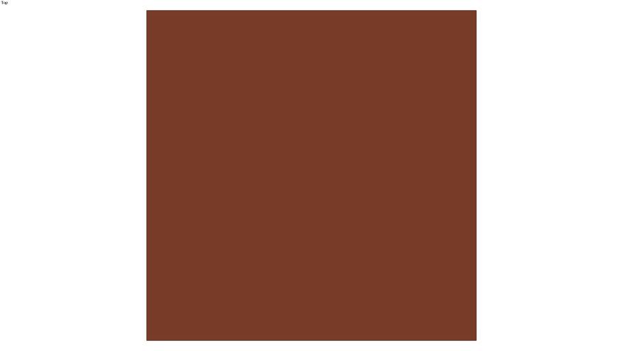 ROCKIT3D | Stucco Exterior Smooth RAL8029