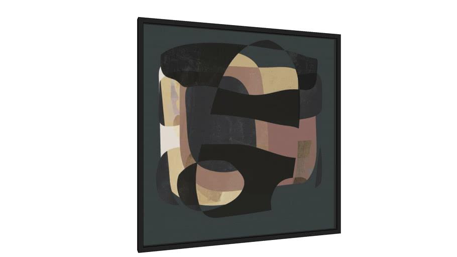 Quadro Container 001 - Galeria9, por Felipe Chavez
