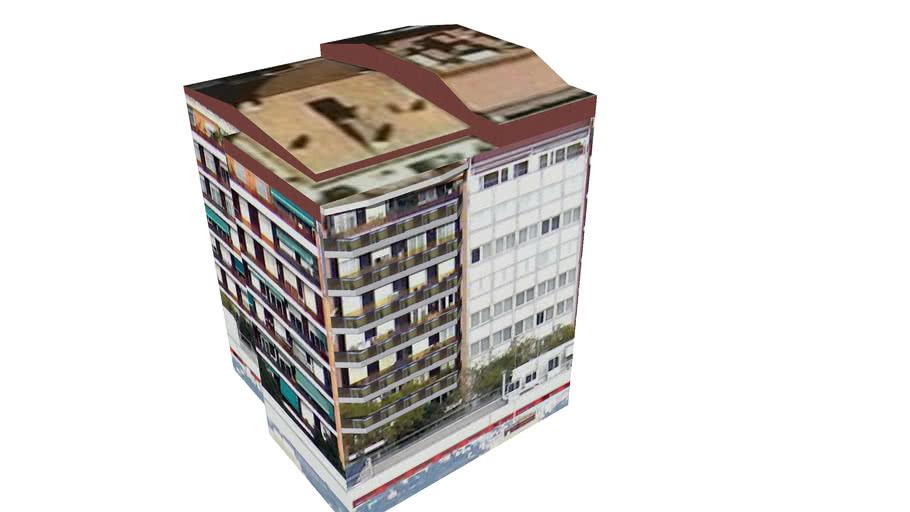 Danien Centro Capilar - barcelona1
