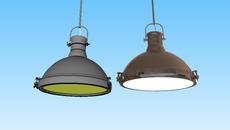 Luces y lámparas
