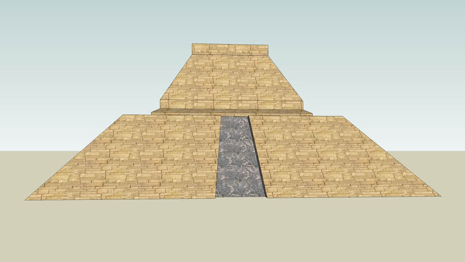 The Xainian Pyramid