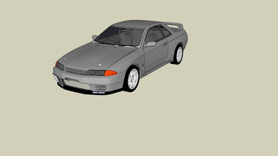 Nissan BNR32 Skyline GT-R