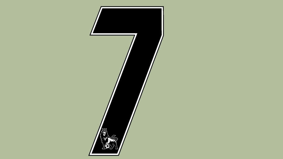 7 Manchester United