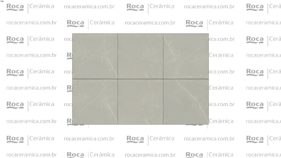 ROCA - LM STONE REAL GRIS POL 120X120R
