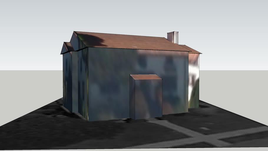 Building 42, Fort Mason
