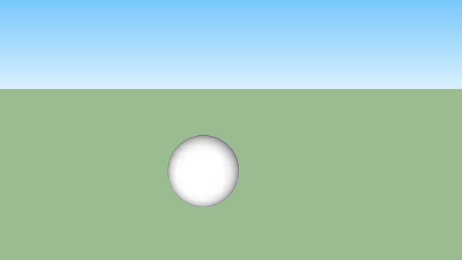 Basic Sphere
