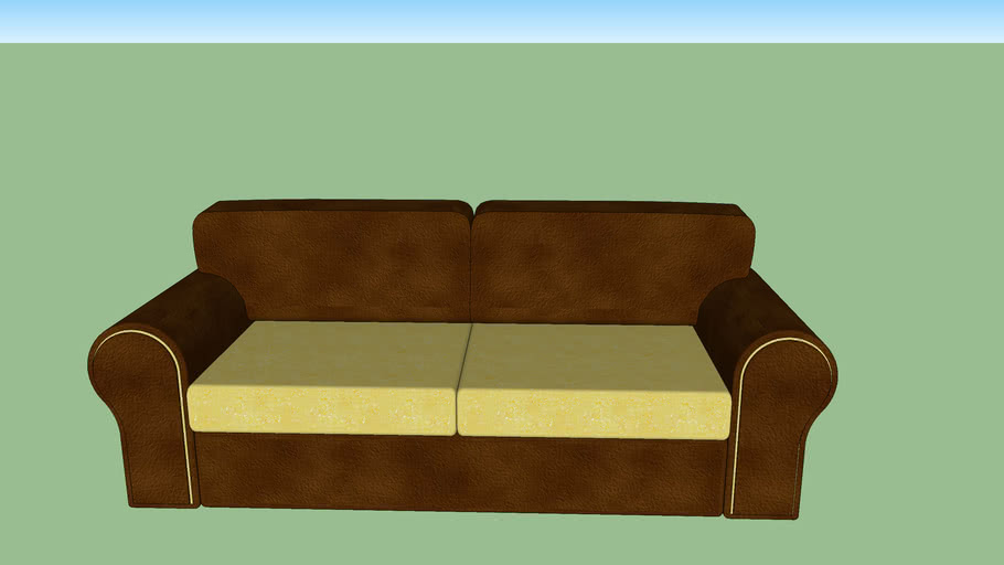 Sofa (Leather)