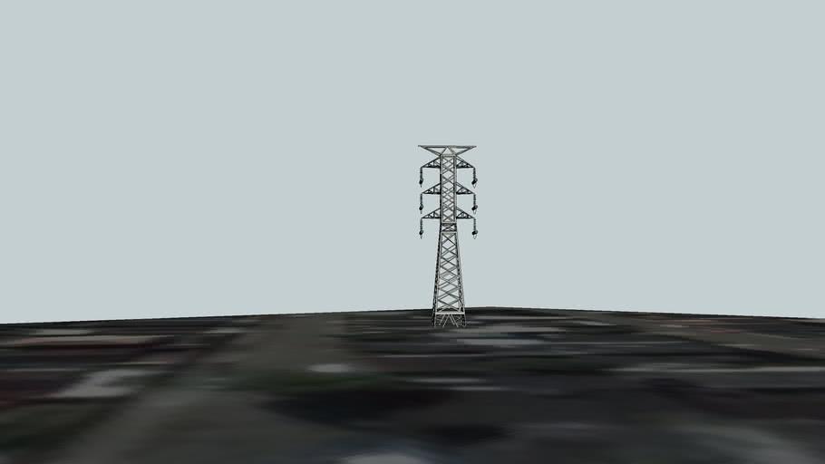 torre de energia de mucurí