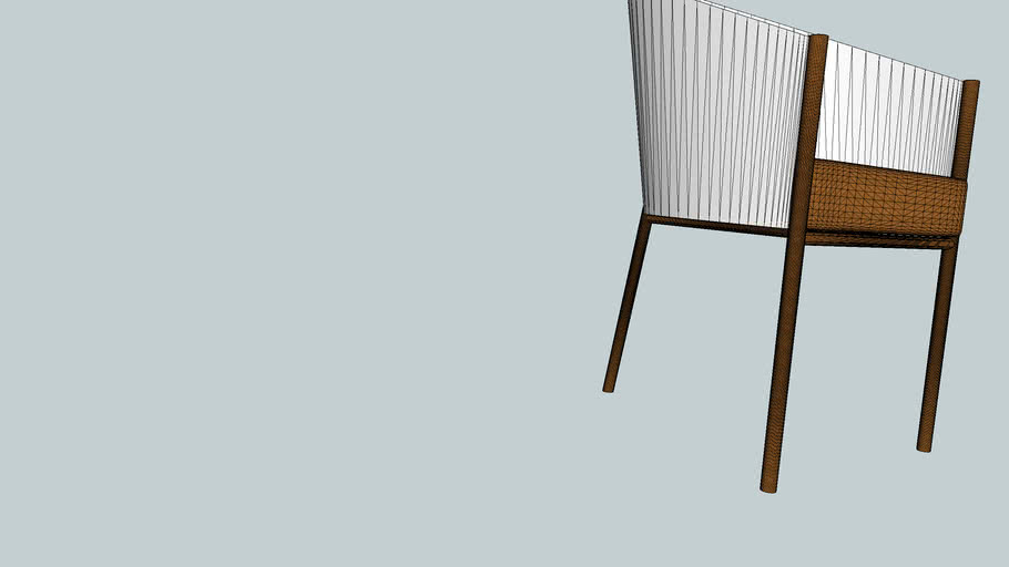 costes chair driade design by philippe starck
